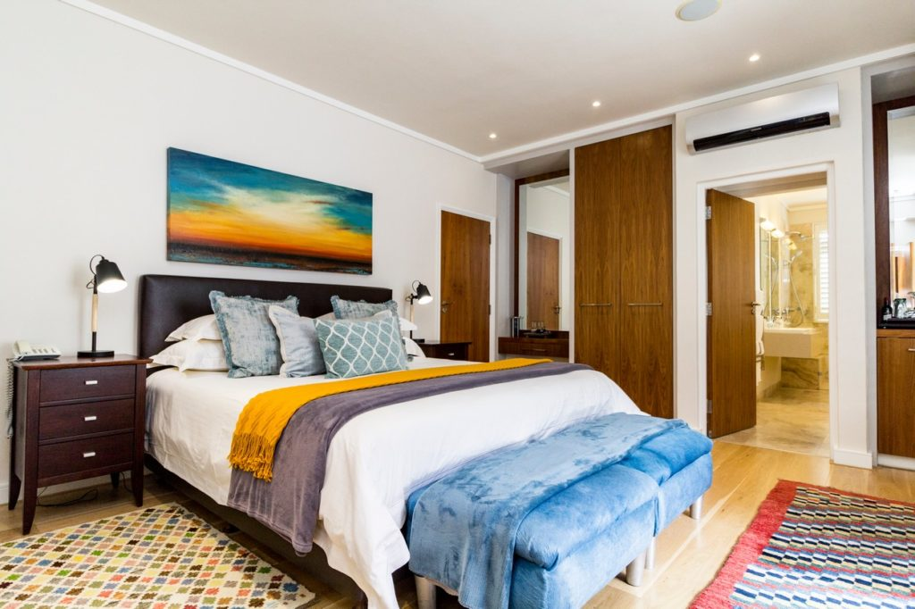 Room 2 @ Selkirk House