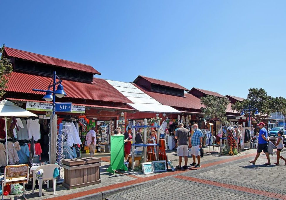 Markets In Hermanus