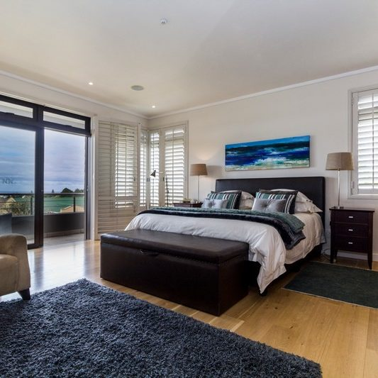 Selkirk House Room 1
