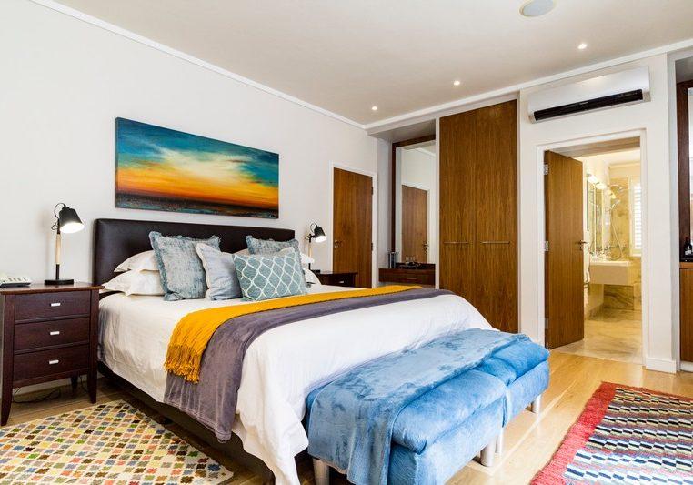 Selkirk House Room 2